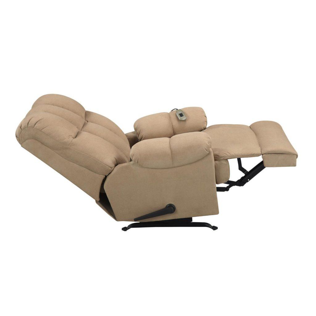 Best Value Budget Bargain Rocker Recliner Massage Chair For Back Pain