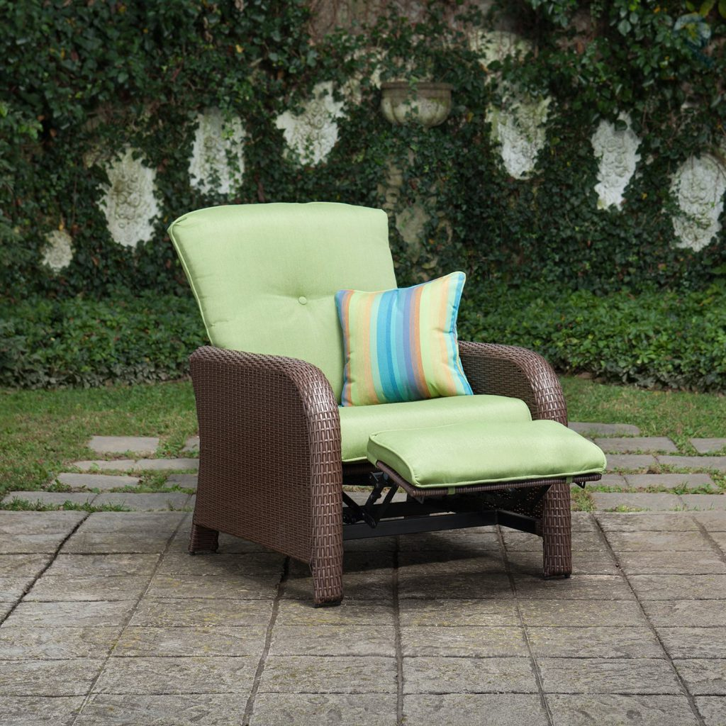 La-Z-Boy Outdoor Patio Garden Recliner