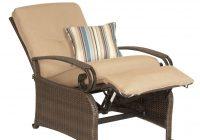 La-Z-Boy Outdoor Patio Recliner Chair