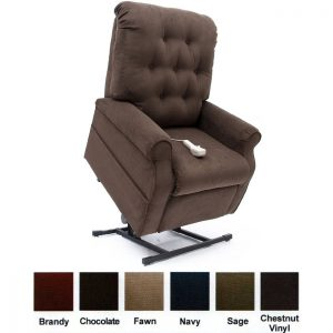 The Best Lift Recliner To Ease Lower Back Pain
