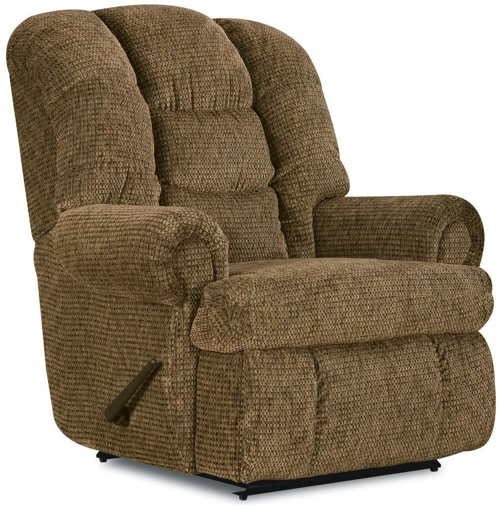 Best Strong Recliner For Big And Tall People