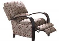 Top 5 High Leg Recliners Fabric Chairs