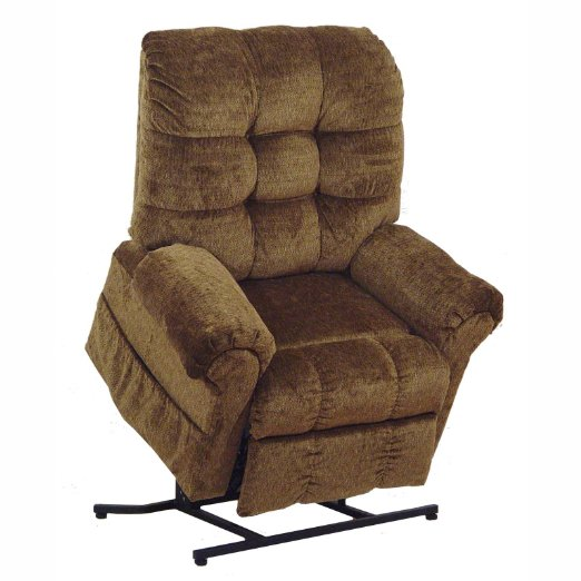 Top Rated Power Recliner For Comfort For Heavy People