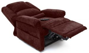 Top Rated Mega Motion Sleeper Reclining Chair