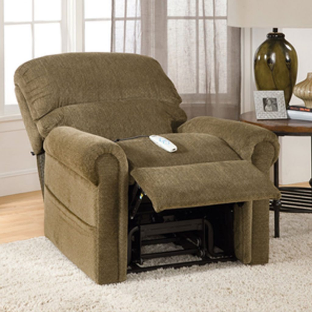Best Recliner For Lower Back Pain And Back Support