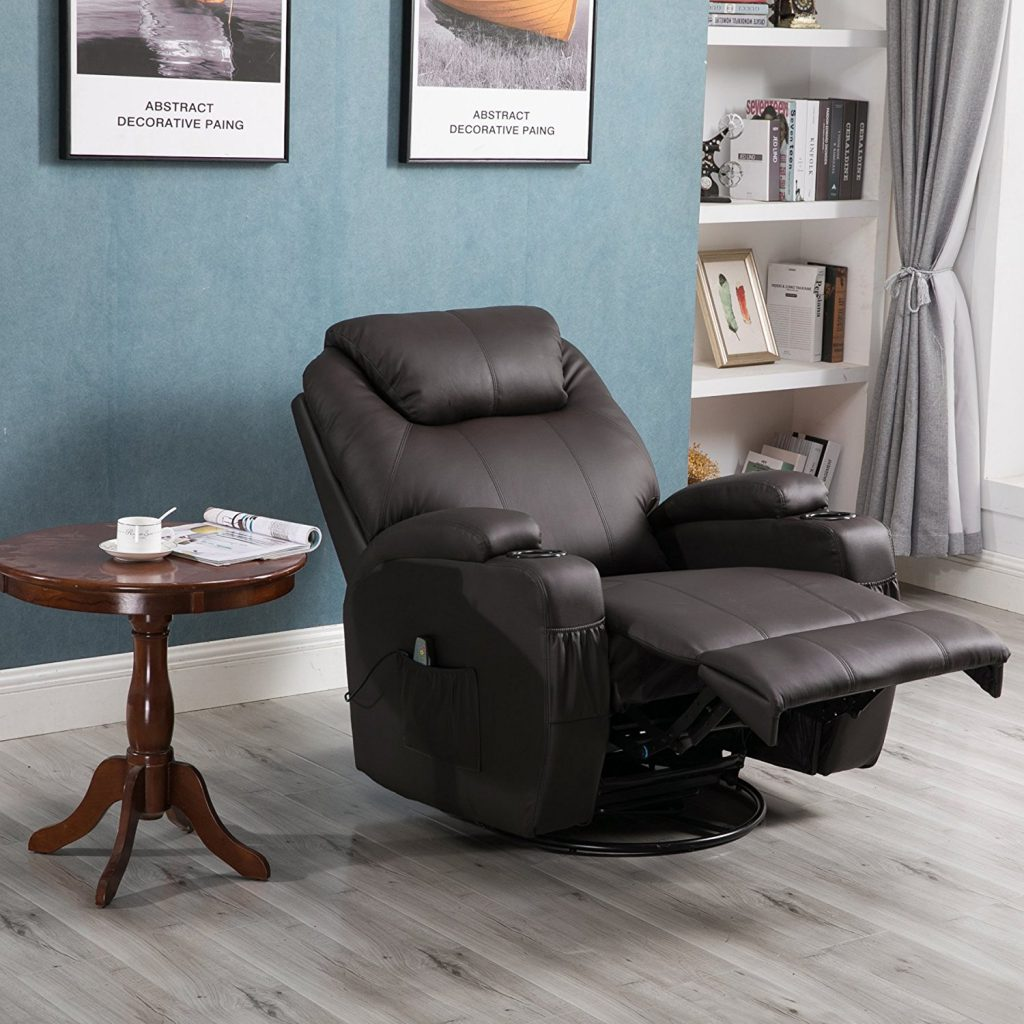 Massage Recliner Chair For Sleeping