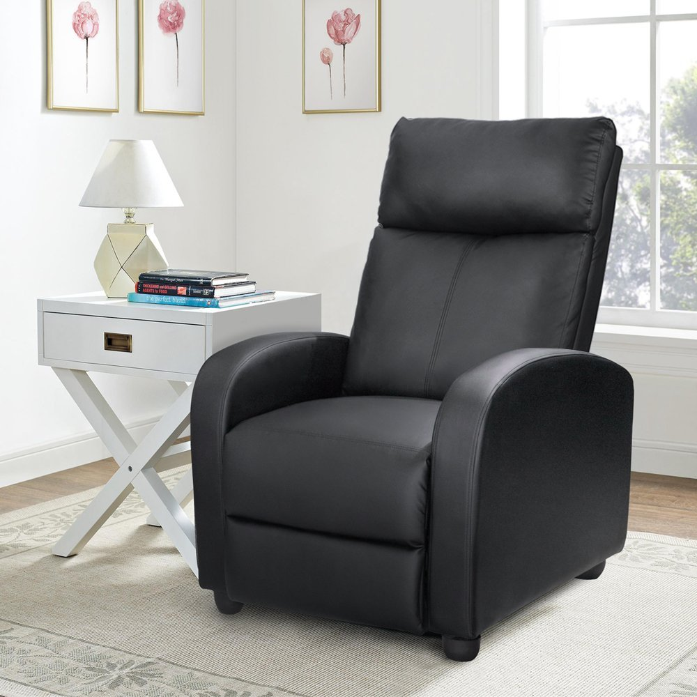 microfiber temptation flash n recliner beige living depot duty home furniture the chairs b fawn heavy room rocker recliners contemporary