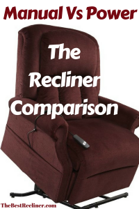 Manual Vs Power - The Ultimate Recliner Comparison Guide on