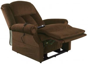 500 Pound Heavy Duty Lift Chair Recliner