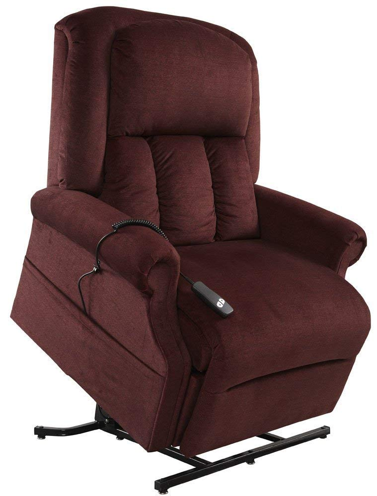 Large Electric Lift Chair Recliner