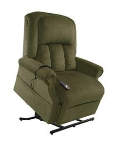 Mega Motion Superior Comfort Heavy Duty Lift Chair