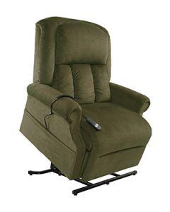 Mega Motion Superior Comfort Heavy Duty Lift Chair