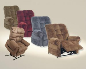Catnapper Omni Power Lift Recliner Chairs