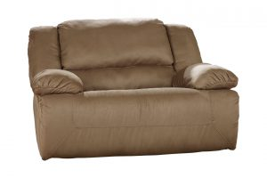 Extra Wide Reclining Chair