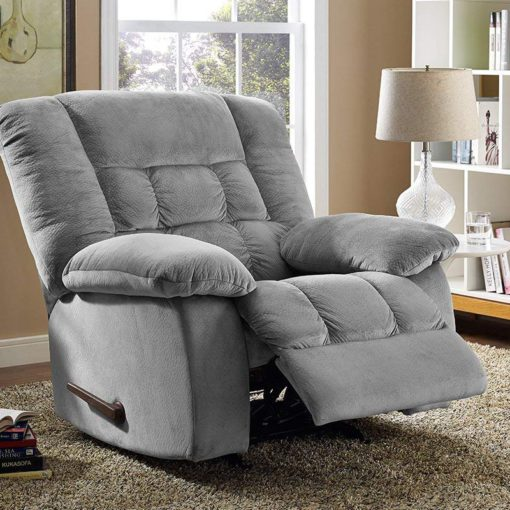 Revoluxion Sophie Rocker Recliner Review
