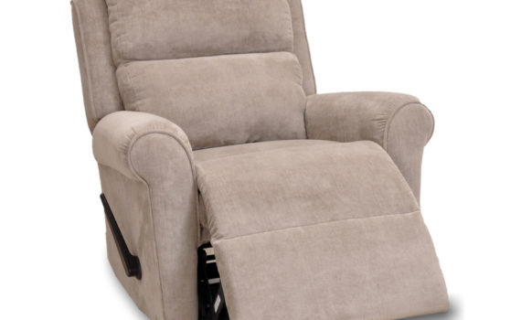 Franklin Serenity Lay Flat Wall Hugger Recliner