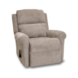 Small Wall Hugger Recliner