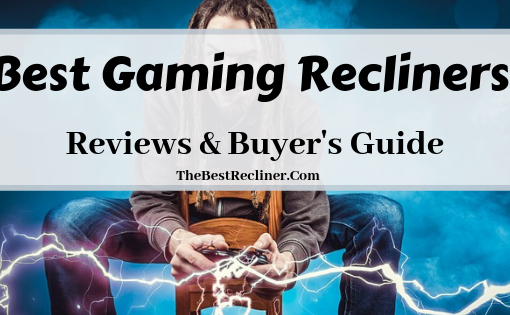 Best Gaming Recliners