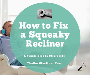 Fix Squeaky Recliner